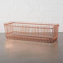 picket bread basket