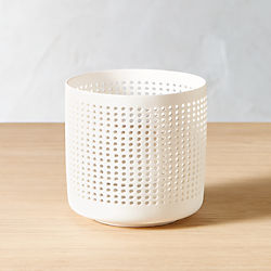 Pinpoint Tea Light Candle Holder