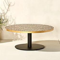 pintxo coffee table