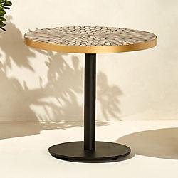 pintxo side table