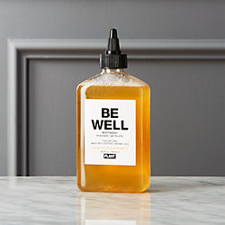 PLANT be well body wash