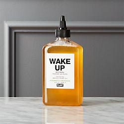 PLANT wake up body wash
