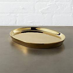 prescription gold platter
