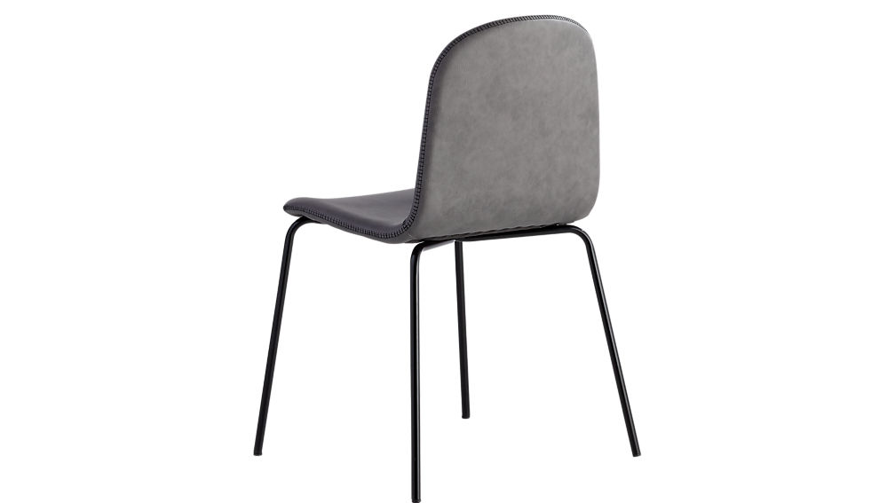 primitivo grey chair