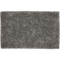 puli grey shag rug 5'x8'