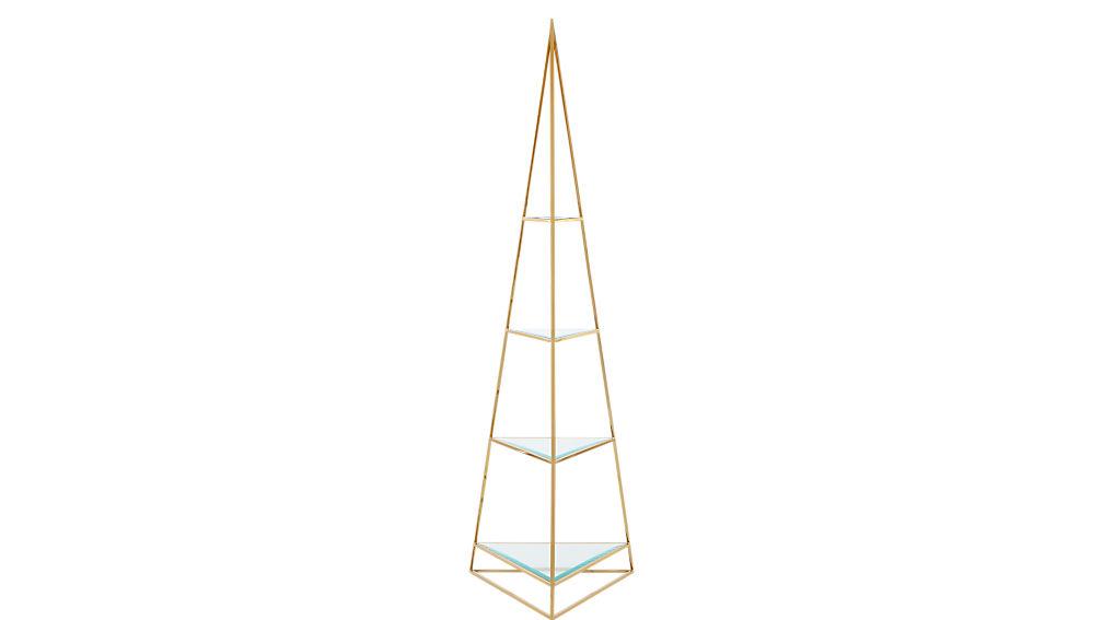 Etagere Pyramide
