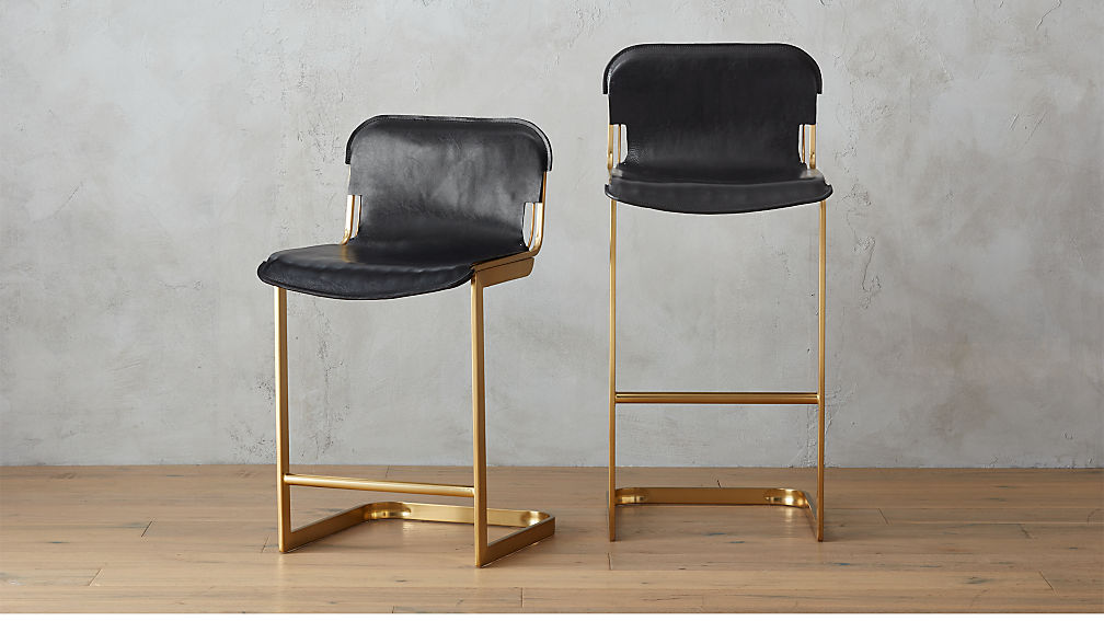 Brass Kitchen Chairs