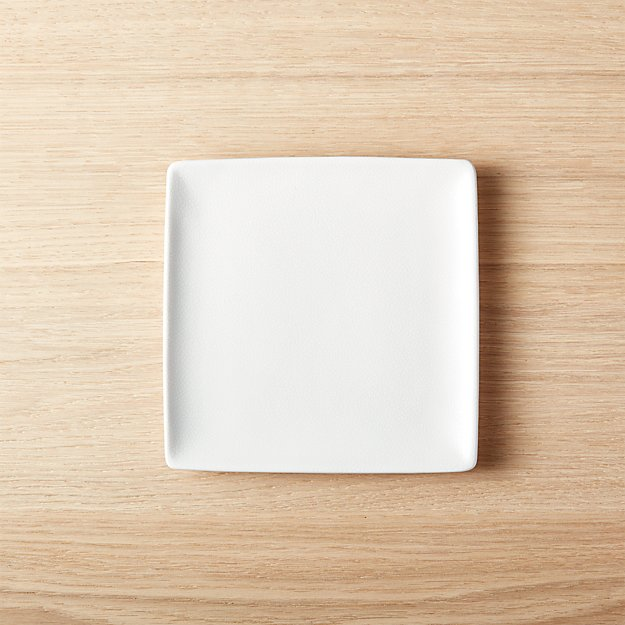 Ray Ivory Appetizer Plate
