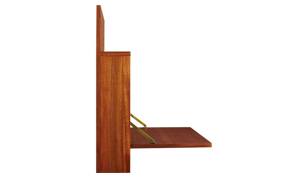 recluse desk