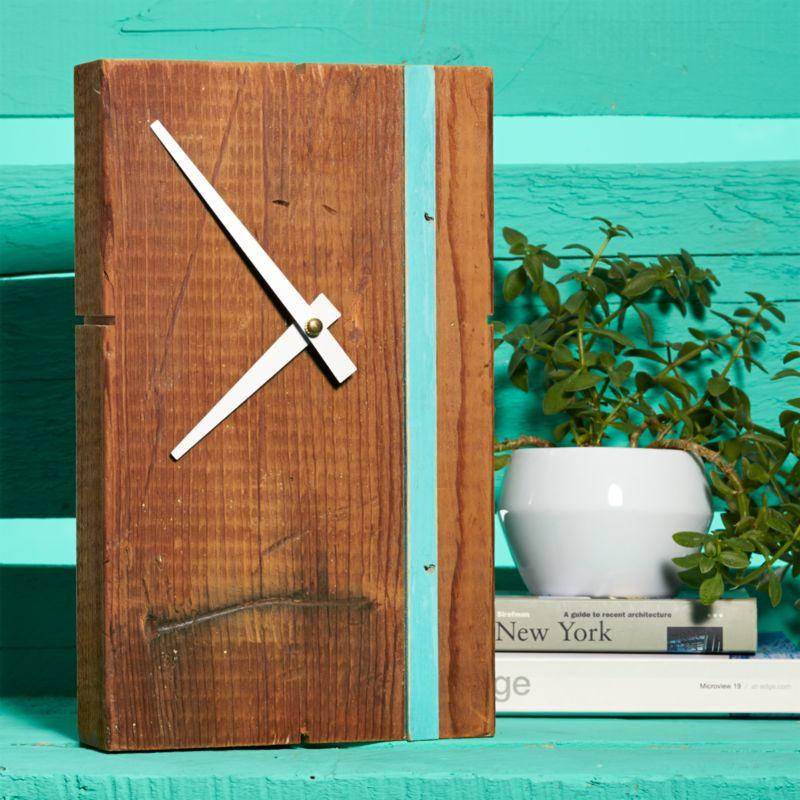 renew tall clock