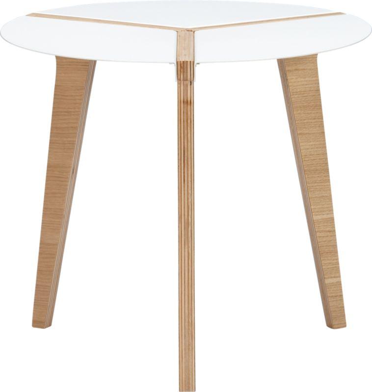 reprouvé side table