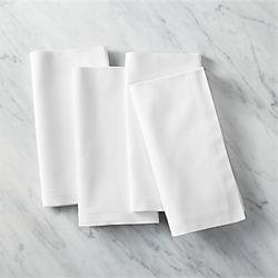 restaurant dinner napkins set of 4