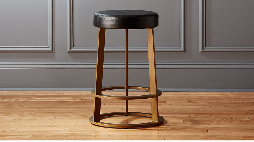 """reverb 24"""" counter stool"""