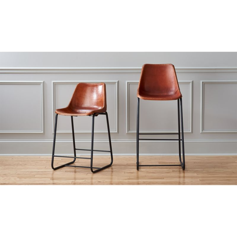 big and tall bar stools modern dining chairs bar stools and benches cb2