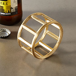 roll gold bottle opener