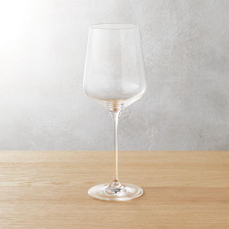 rona 22 oz. wine glass