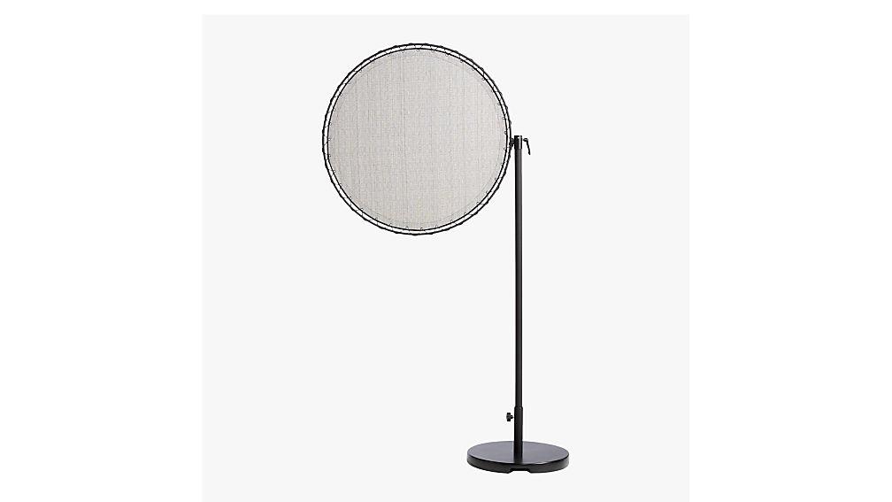 round black sun shade replacement
