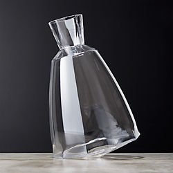 Roundabout Decanter