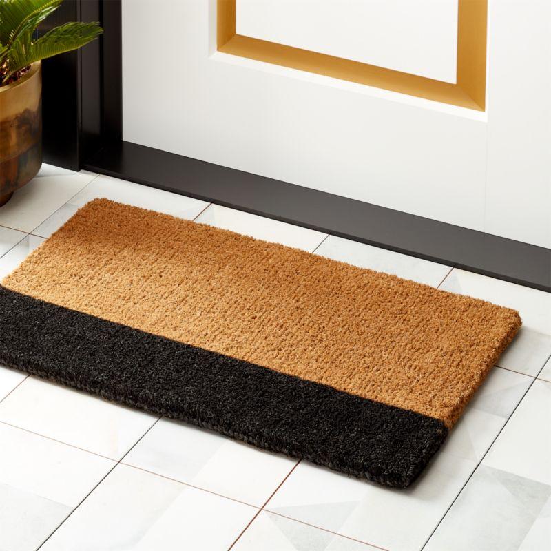Ryder Jute Doormat + Reviews