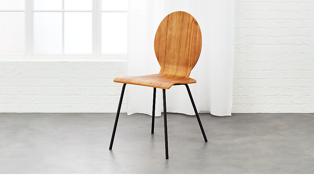 Sable Acacia Chair