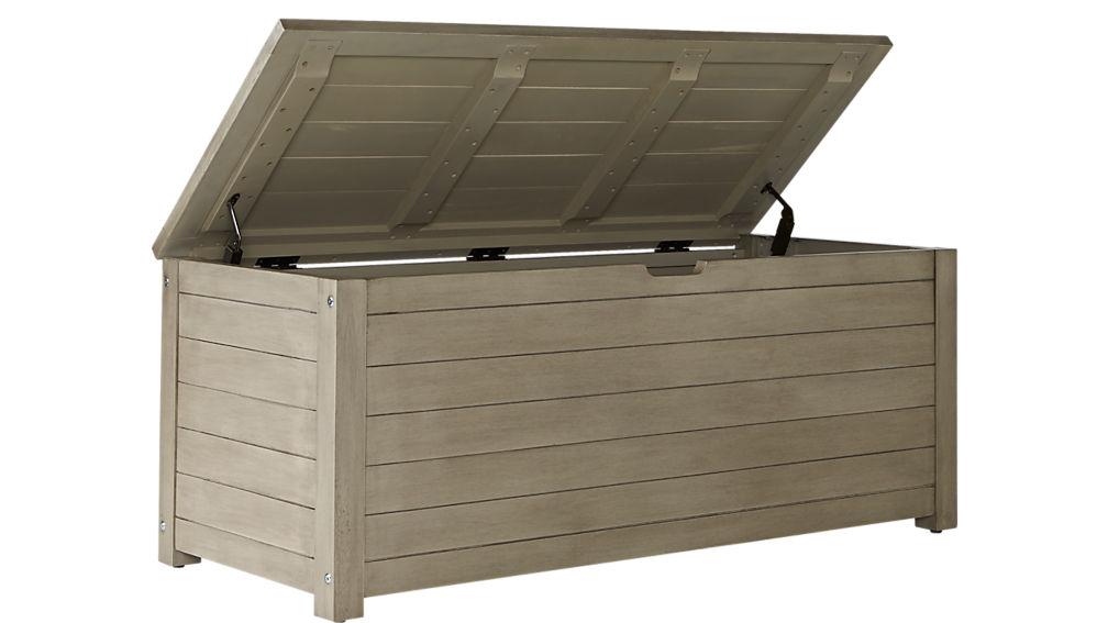 salento storage bench