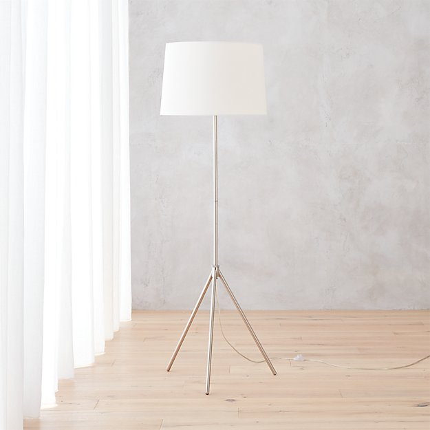 saturday floor lamp