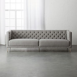 Modern Sofas And Couches Cb2