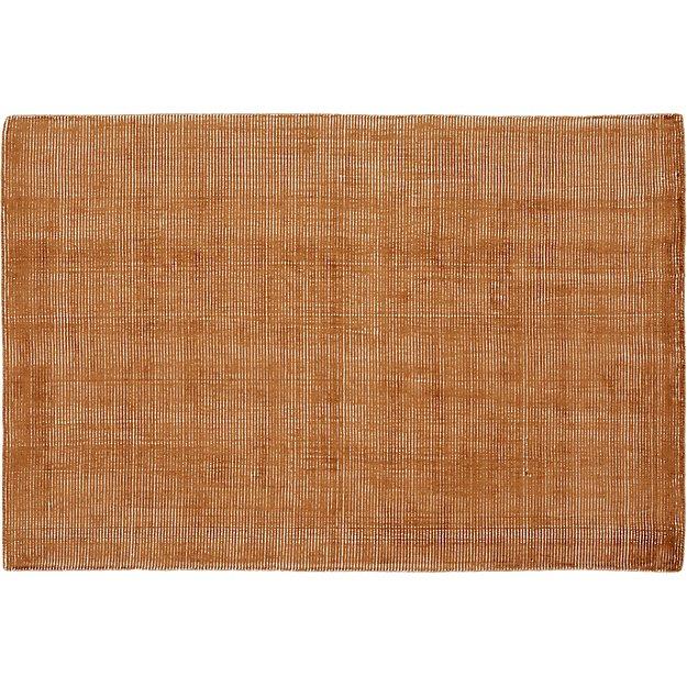 scatter camel rug 5'x8'