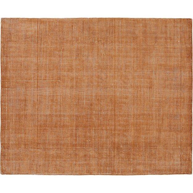 scatter camel rug 8'x10'