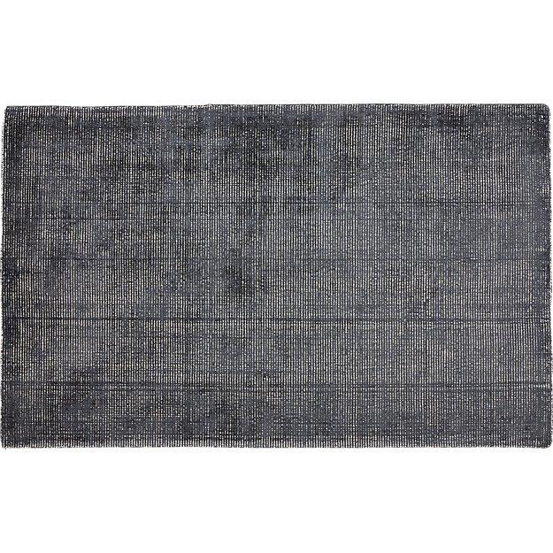 scatter grey rug 8'x10'