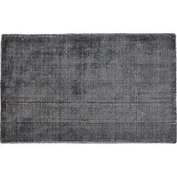 scatter grey rug 5'x8'
