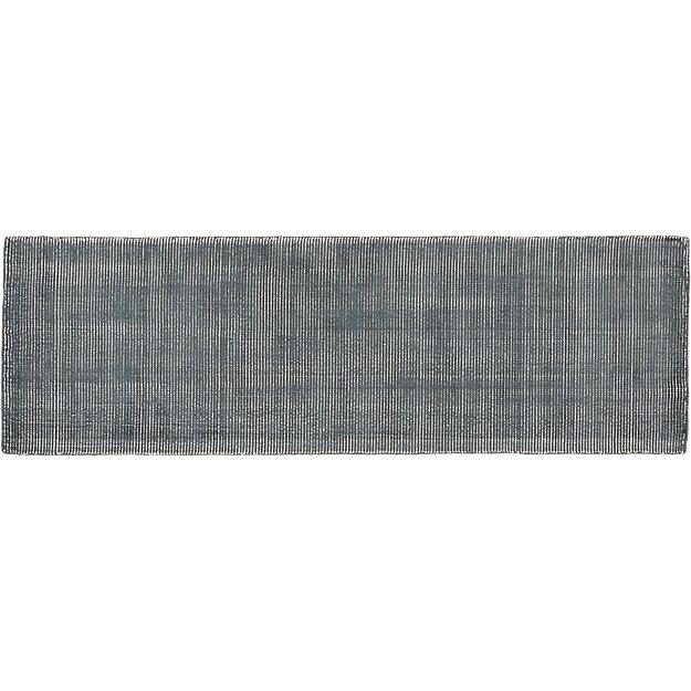 Scatter Grey Runner 2.5'x8'