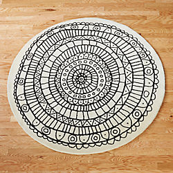 scope rug 6'