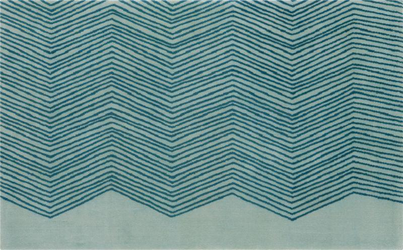 seismic rug 5'x8'