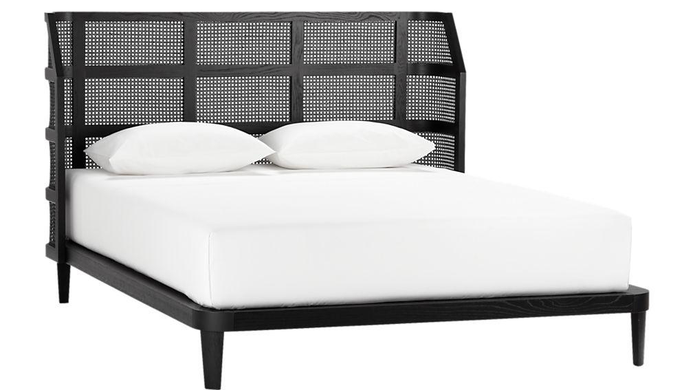 seville king bed