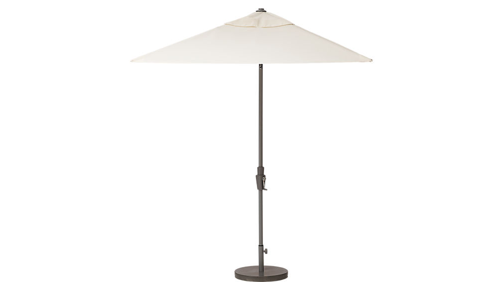 shadow natural umbrella shade