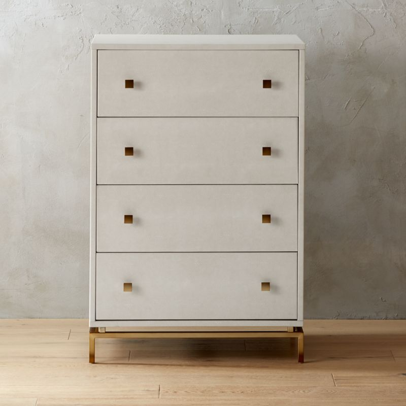 handcrafted furniture | CB2