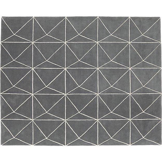 shatter rug 8'x10'