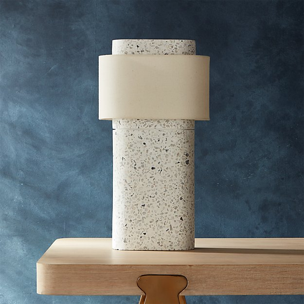 shiro table lamp