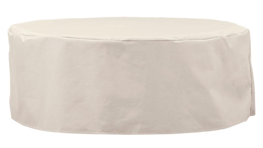 shroom waterproof coffee table cover
