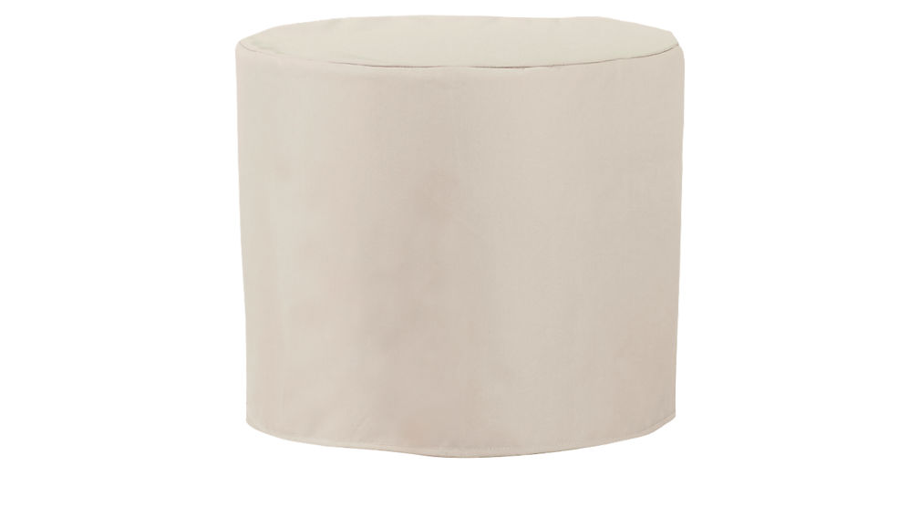 shroom waterproof side table cover