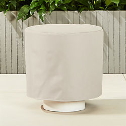 shroom waterproof side table cover