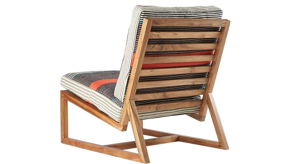 sidi lounge chair