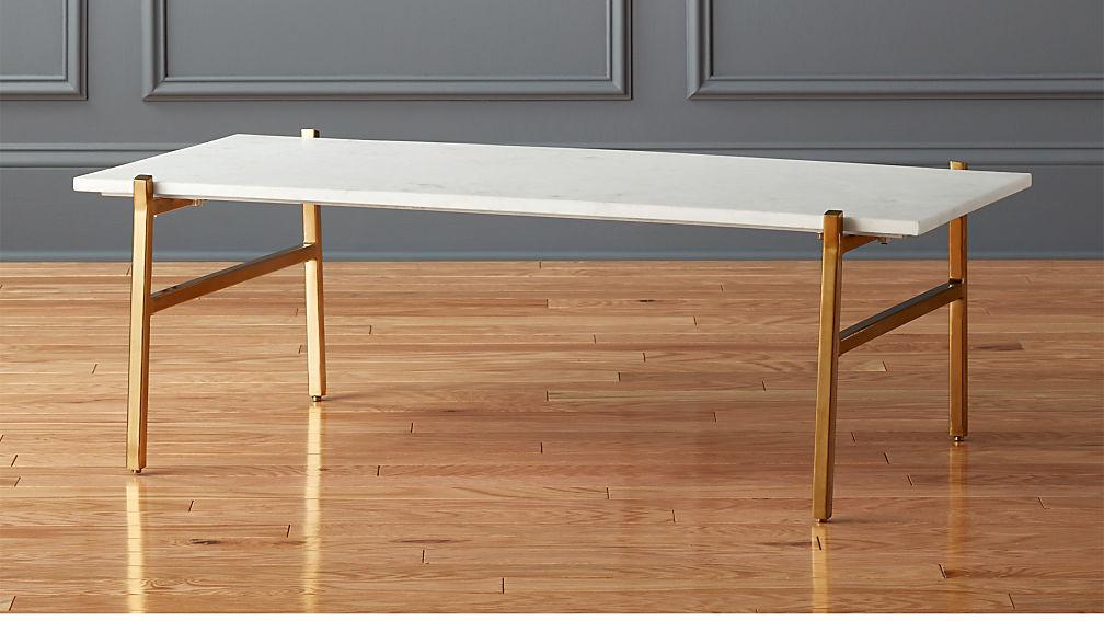 Brass Coffee Table Australia