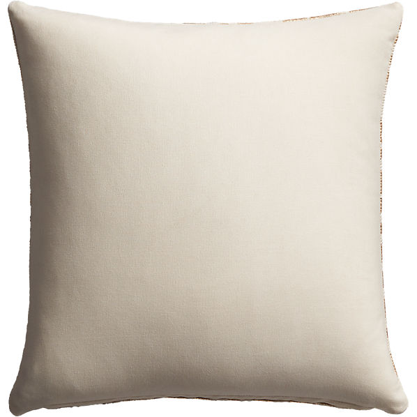 SoireeNaturalPillow16x16AVF16