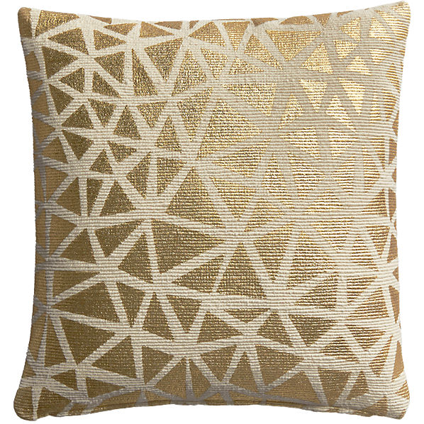 SoireeNaturalPillow16x16F16