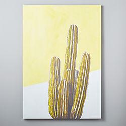 spikes 1 cactus print