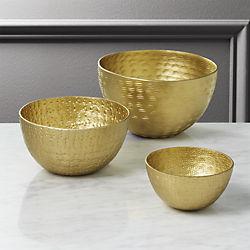 stipple bowls