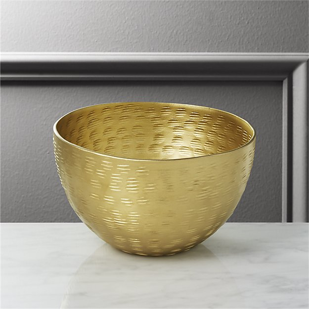 stipple large bowl