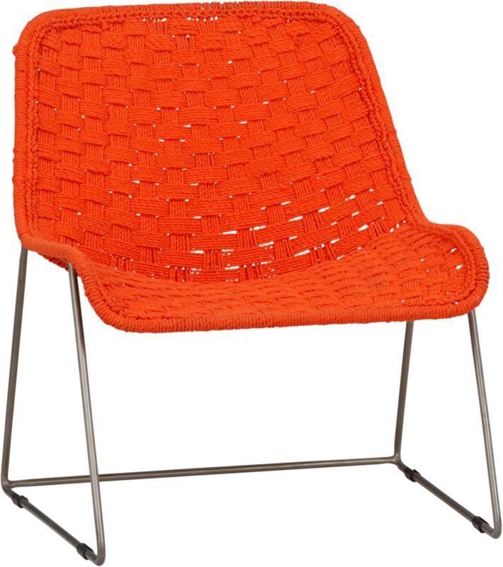 strand chair
